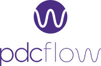 pdcflow_logo_vertical_purple